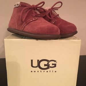 Other - Infant UGGS 6-12 months